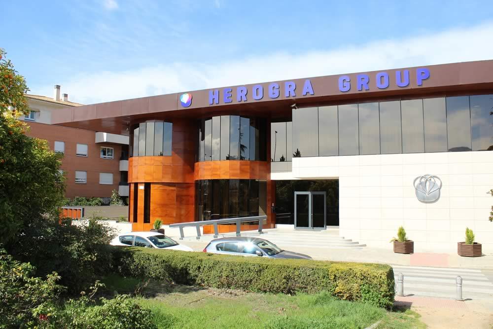 Herogra Group continúa su expansión con la apertura de su nueva sede central en Granada