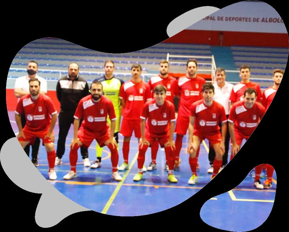 CD Herogra Albolote Futsal